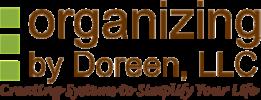 Organizing by Doreen, LLC