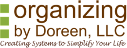Organizing by Doreen, LLC